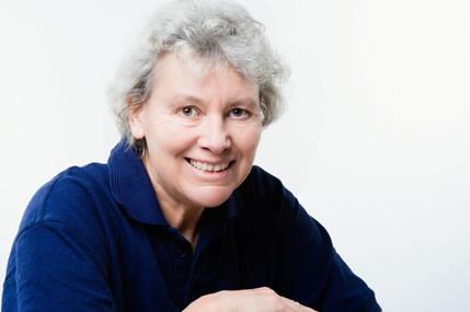Pauline Mathers