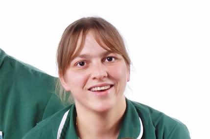 Tracey Dobney